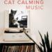 free cat calming music